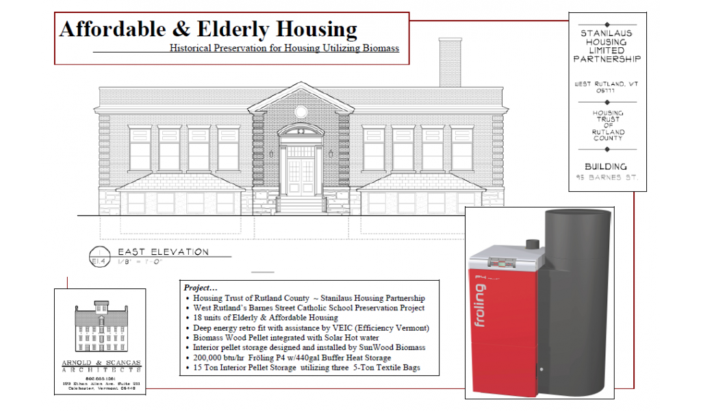 Stanislaus Elderly Housing,
